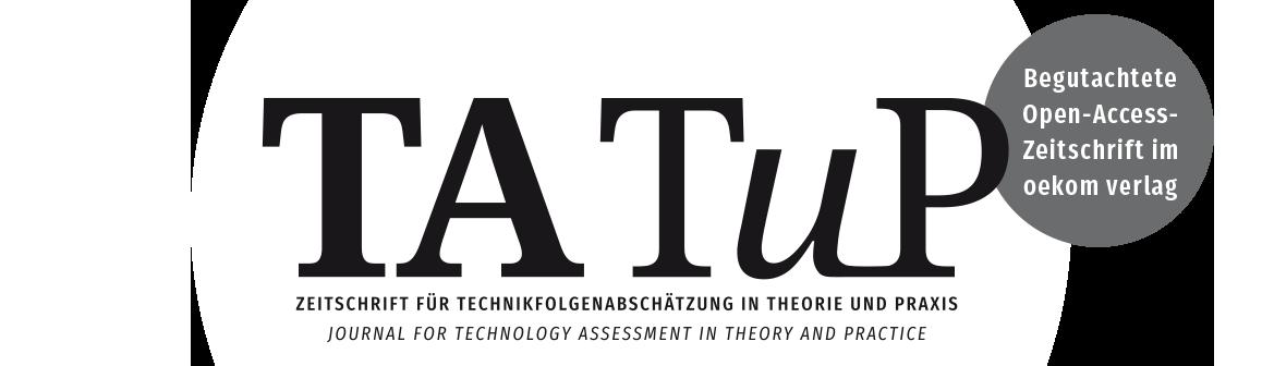 TATuP-Logo